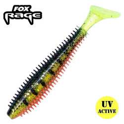 Perch 6cm 5-pack