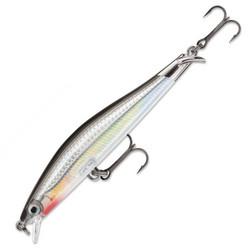Silver (S) 9cm 7g DEEP