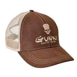 Gunki Trucker Hat Brown
