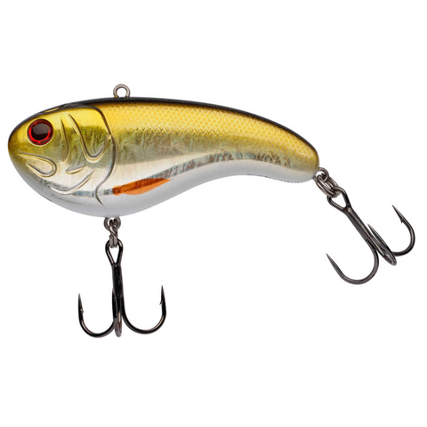 Shiny Rudd 9,6cm 60g