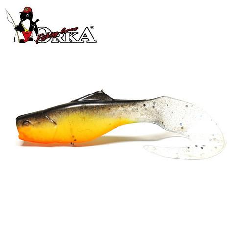 Orka Shad Tail 7,5cm 5-pack färg:PJFBO