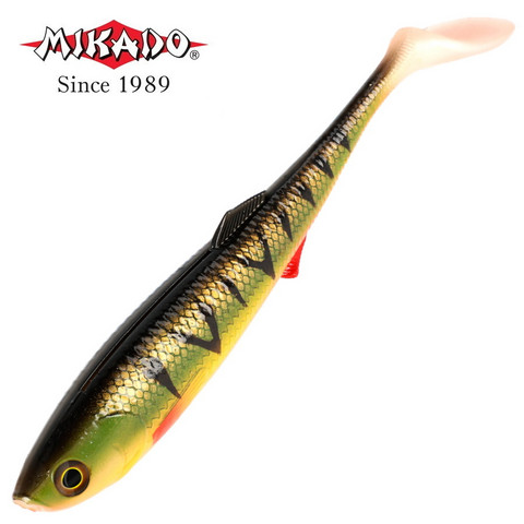 Bloody Perch (BP) 8,5cm 5kpl
