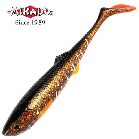 Dirty Pike (DP) 10,5cm 5-pack