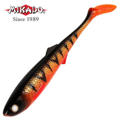 Orange Perch (OP) 18cm 1-pack