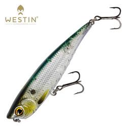 Silver Arrow 10cm 15g