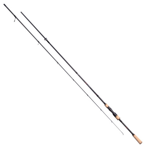 Mikado Red Cut Light Jig 220cm 3-15g