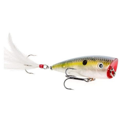 #500 Clear Ghost Sexy Shad 7cm 10,6g