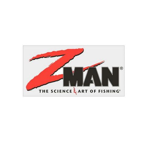 Z-Man Sticker (120x60mm)