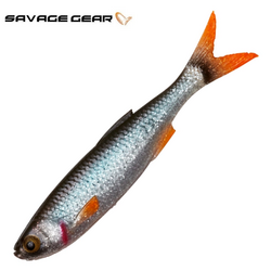 Roach 7,5cm 5-pack