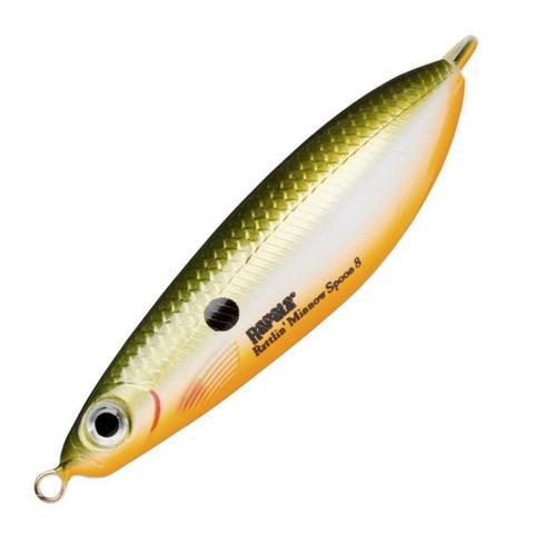 Redfin Shiner (RFSH) 8cm 16g