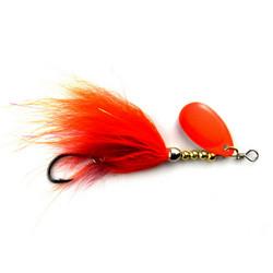 SpinTube Spinner 6 g oranssi pun.n.