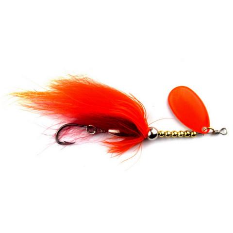 SpinTube Spinner 8 g oranssi pun.n.