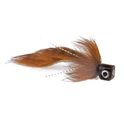 SpinTube Natural 10g ruskea