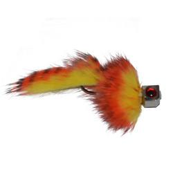 SpinTube Super Natural 10g oranssikeltainen