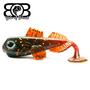 Motor Oil Glitter 7,5cm 5kpl