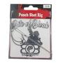 Bite Of Bleak Punch Shot Rig 2kpl