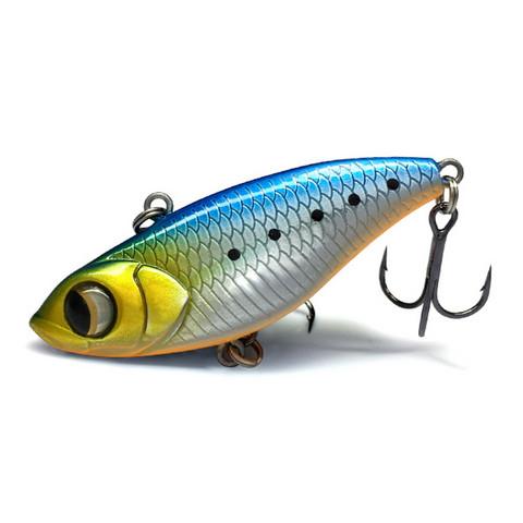 Lurefans Bigeye Viper 55 11.5g NO:39