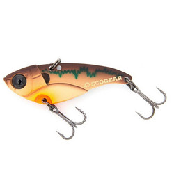 #428 Electric Yellow Perch 45mm 8g