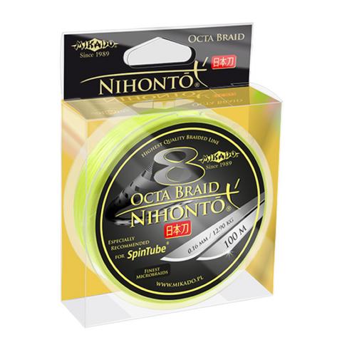 Mikado Octa Braid Nihonto 100m