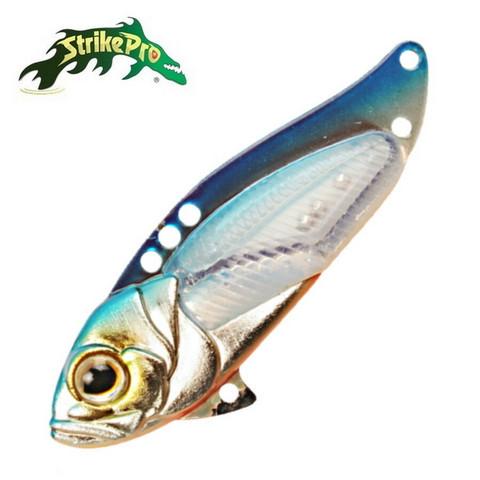 Strike Pro Astro Vibe UV 6,5cm väri: Blue Silver OB #626E
