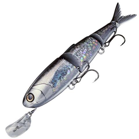 Holo Silver 16cm 54g