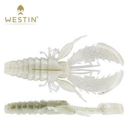 Glow White 6,5cm 6kpl