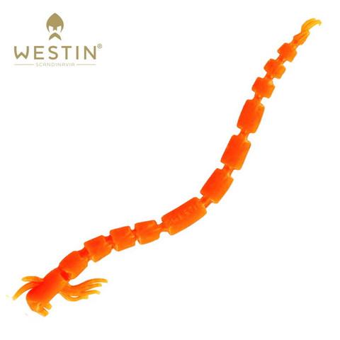 Fluo Orange 7,5cm 8kpl
