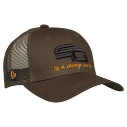 Savage Gear SG4 Cap, Olive Green