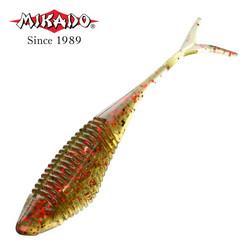 Fish Fry 6,5cm 5kpl väri:358