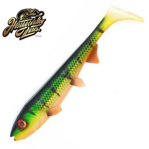 Bright Firetiger 18cm 52g