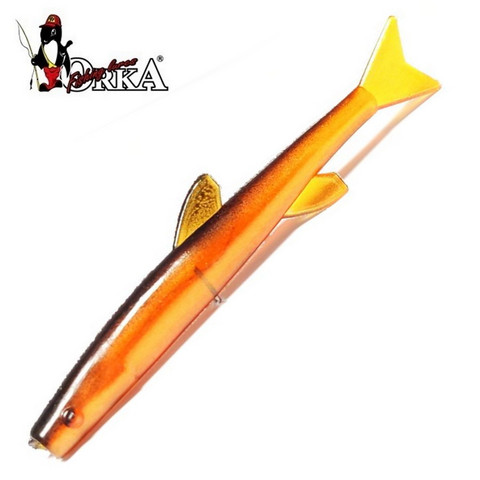 Small Fish 10cm 4kpl väri:OB