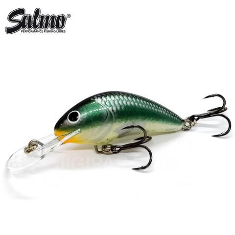 Green Back Herring 4cm 3g