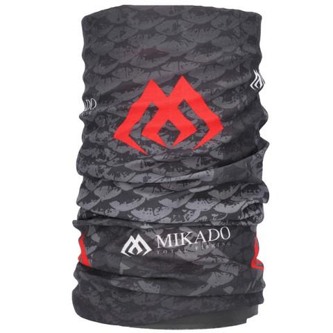Mikado Neck Warmer Classic Black
