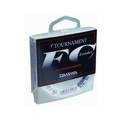 Daiwa Tournament Fluorocarbon 30-50m