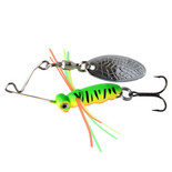 Patriot Buggy Spinnerbait 6,5g