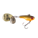 Berkley Pulse Spin Tail 6,5cm 14g