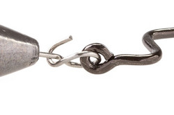 Tungsten Jika Sinker 2-3kpl/pss
