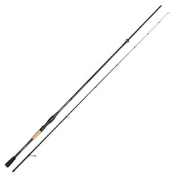 Gunki Finesse Game S 245cm 5-25g S-245M-MH