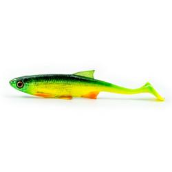 ANGRY Bleak 10cm 1kpl väri:GY