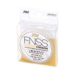 TOW Fnss Fluorocarbon-Leader 30m