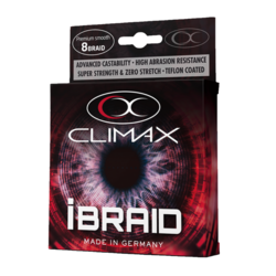 Climax iBraid 135m Chartreuse