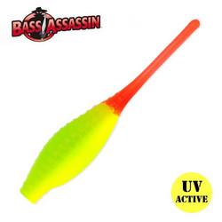 Lime Orange Tail 2