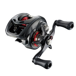 Daiwa Steez Air TW500