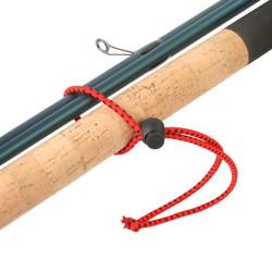 Mikado Elastic For Rods 22cm 2-pack