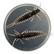 Arthropod 65mm 6kpl väri: Kaaosmusta