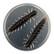 Hellgram 63mm 5kpl väri: Kaaosmusta