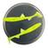 Osmerus 68mm 5kpl väri: Chartreuse UV