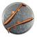 Osmerus 68mm 5kpl väri: Pronssi