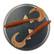 Twister 68mm 5kpl väri: Moottoriöljy