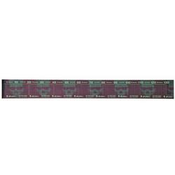 Gunki 130 Ruler